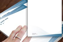 Letterhead Printing / Print letterheads on improved quality paper to arrest the reader's interest. More details...... http://bit.ly/17lOJlL
