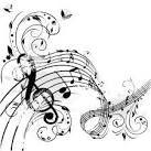 Hudba / MUSIC is my life