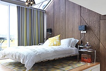Create and build more space / How about an extension or a loft conversion?