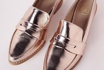 Loafers/Mules