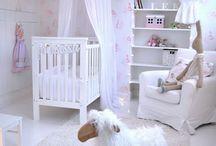 Baby nursery / Sleep tight
