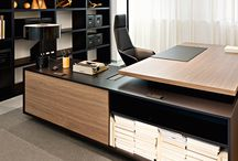 Italian desks / Italian office desk: quality selection of the made in Italy design desks
