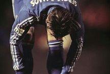 Futbol!!! / by Airyn Jones