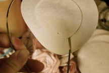 kurs barn hatt