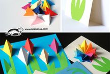 papercraft for kids