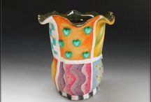 Home Decor / From vases and bowls to and ugly mugs, a range of functional and decorative pottery for the home.