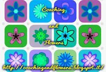 Coaching and Flowers