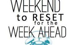week.ahead planner