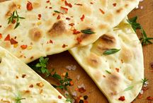 Snack Recipes / Use your leftover chapattis and rotis to make some delicious snacks for the whole family to enjoy!