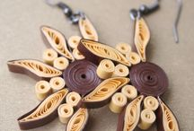 quilling style