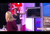 DressmyTV on TV show / Passages TV de DressmyTV