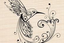 henna tatoo inspiration