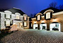 180 chemin de la Grande-Côte, Boisbriand MLS 11133068 / 3 espaces de garage sur 2 étages.. Rien de moins !