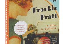 books / by Fran Joersz