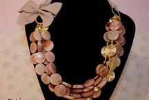 Aflé Bijoux Colliers