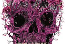 Skullz / by Bag Hag