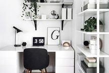 H DECOR | OFFICE