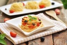 Pasta & Rice / by Anja Schwerin