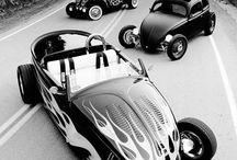 Love - VW Beetle / by Pavement Princess