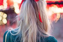 hairstyle ◘