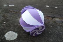 Origami caixinha
