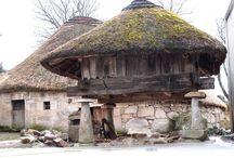 Vernacular Architecture Europe