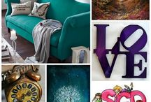 SGD February Mood Board