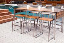 Trends in Outdoor Furniture / http://sothebysrealty.ca/blog/en/2014/03/26/trends-in-outdoor-furniture/