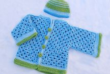 crochet baby and kids clothes