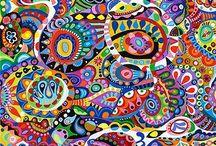 art I like / by Alesia Albin