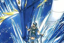 Anime 90's