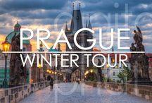 Sightseeing in #Praha