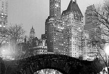 NYC / New York Living