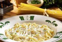 cibo Italo-americani...solamente in stati uniti