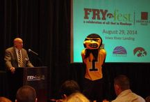 Herky on Parade Final Farewell Scheduled For 8/29 at FRY fest