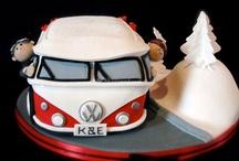 Fab Novelty cakes
