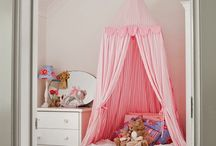 Decorating - Nurseries & Children`s Rooms / by Chamara Pansegrouw (Gypsy Purple)