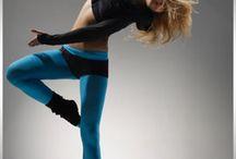 Blondynka / Jazz dance