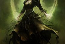 Mages / by Robert Pope