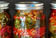 Pickles/Fermented Foods