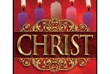 Holiday Christian Church Bulletins / The holidays will always need a spectacular and Christian focused church program - take a look at our beautiful work!