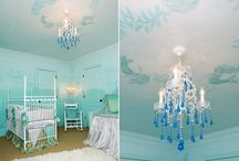 Kid's Rooms: Murals & Decor / Creating dreams and inspiring imagination! / by N'Style Design & Decor