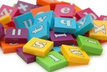 ELA:  Phonics & Phonemic Awareness / All things phonics and phonemic awareness for the elementary classroom