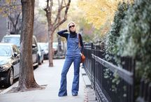 She Got that Style--Overalls / How to style/what to wear with overalls