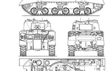 Tanks Blueprint