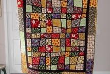 Magic Tile Quilt
