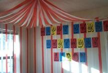 Party Ideas / by Kristyn Wilson