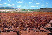 Cuadros de La Rioja