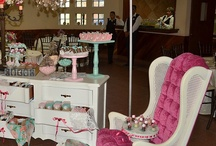 bridal.shower.ideas / by Melinda Collins