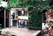 Gardens design / Love it all